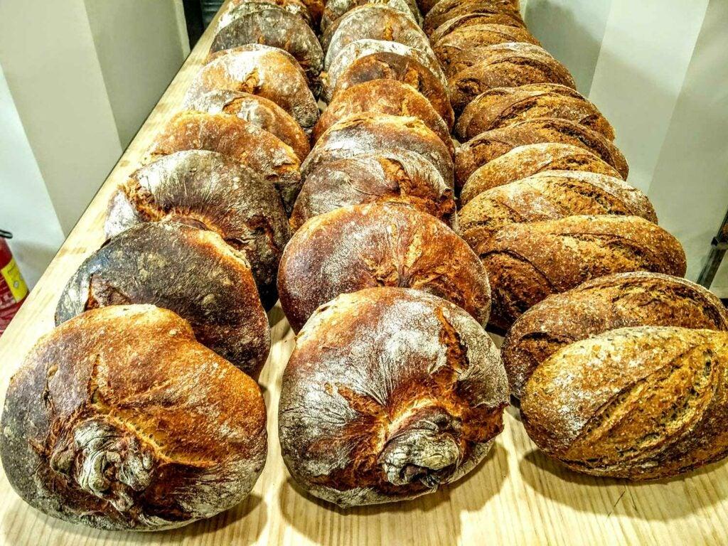 Panifesto Bread