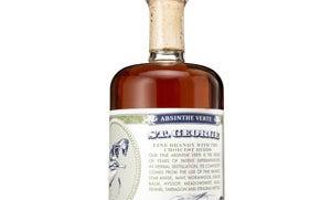 One Good Bottle: Absinthe Verte