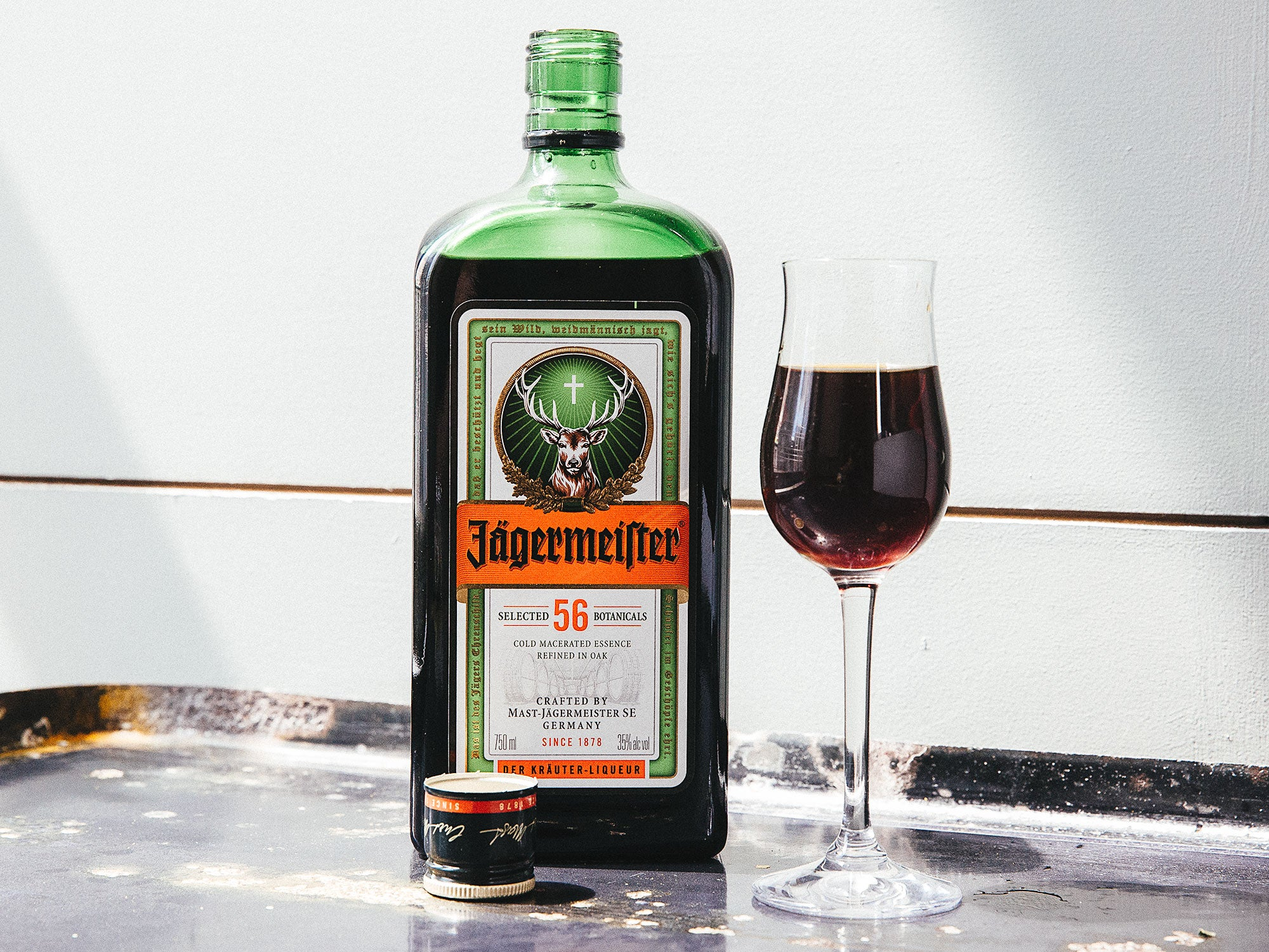 Why Jägermeister Really Does Belong in Your Cocktails