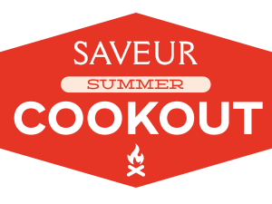 Official Rules: SAVEUR Summer Cookout Comment to Win Social Contest