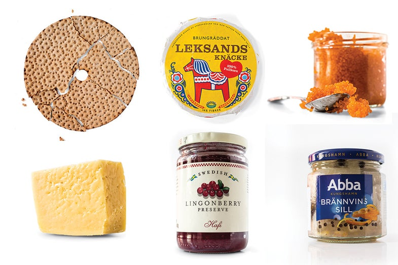 What to Buy for a Swedish Midsummer Feast