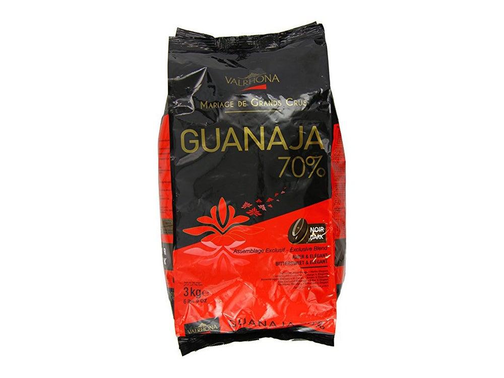 Guanaja Dark Chocolate