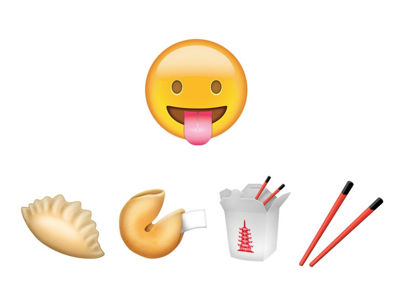All the Foods Still Missing from Unicode's New Emoji Release
