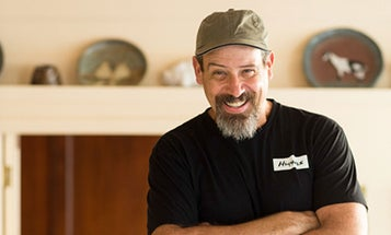 Chef Greg Higgins' Guide to Portland, OR's Best Beer, Breakfast, and Bar Food
