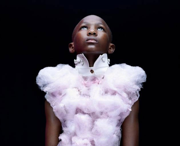 Weekend Reading: Cotton Candy Fashion Photography, Ocean-Aged Wine, and More