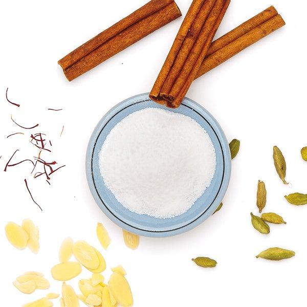 Kashmiri Saffron Tea