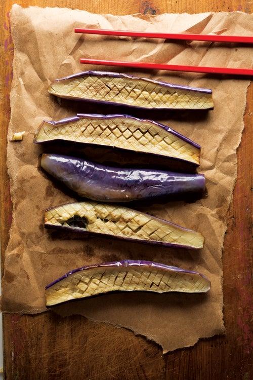 Eggplant Essentials