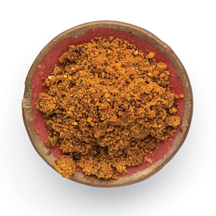 Sambar Masala spice mix