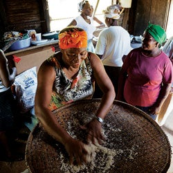 Garifuna Recipes