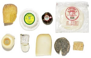 Eating in Texas: Celebrating the Country's Cheese