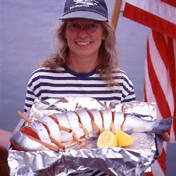 An Alaskan Fourth of July