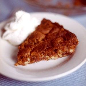 Mother's Date Pie