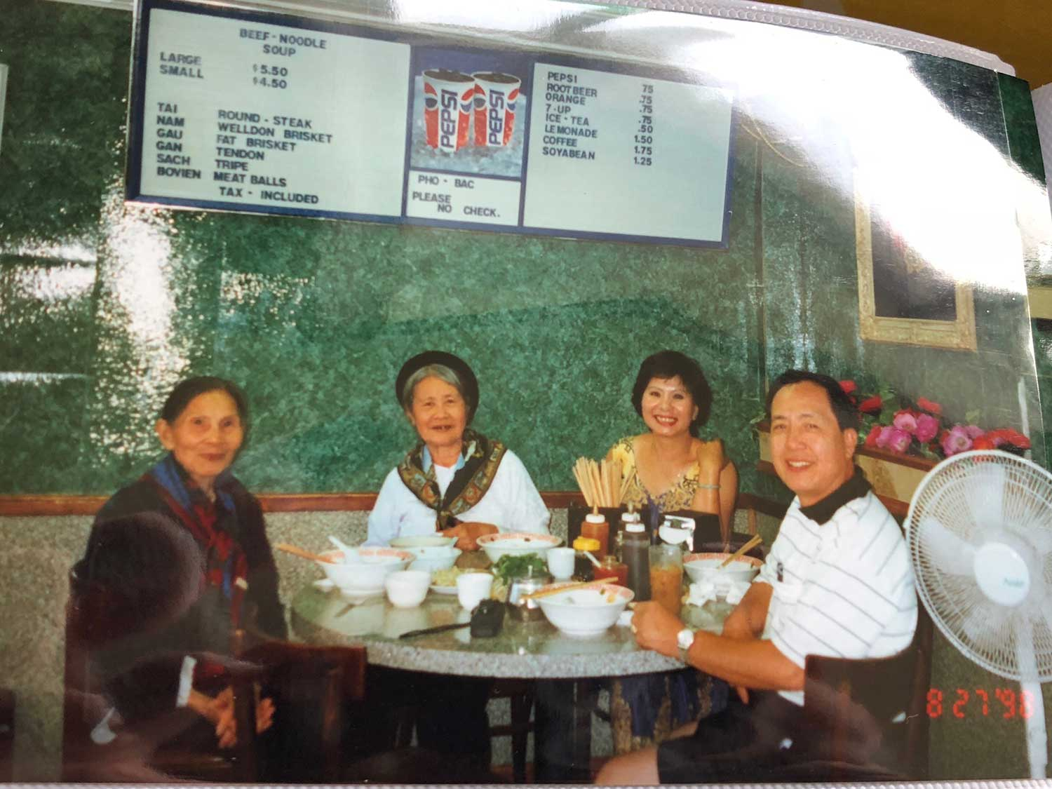 How the Next Generation of Seattle's Little Saigon is Keeping the Neighborhood's Culture—and Food—Intact