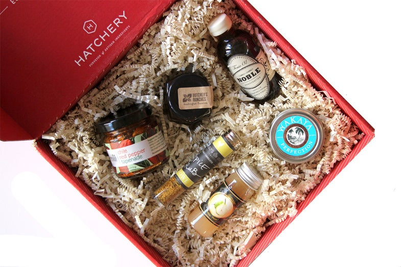 2013 Gift Guide: Gift Boxes