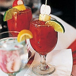 Loretta's Bloody Mary