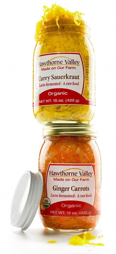 Hawthorne Valley Sauerkraut