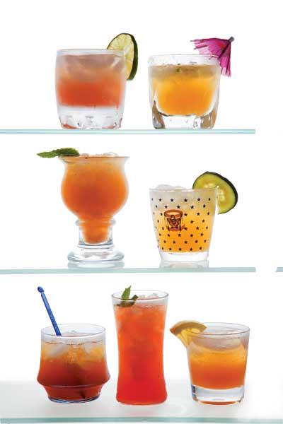 Endless Summer: Rum is Sunshine Distilled