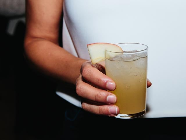 """""""cocktail"""""""