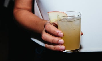 Try These Cocktails Made By Our SAVEUR Blog Awards Finalists