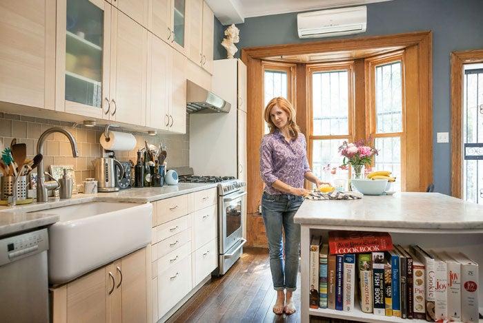 I Love My Kitchen Because: Melissa Clark