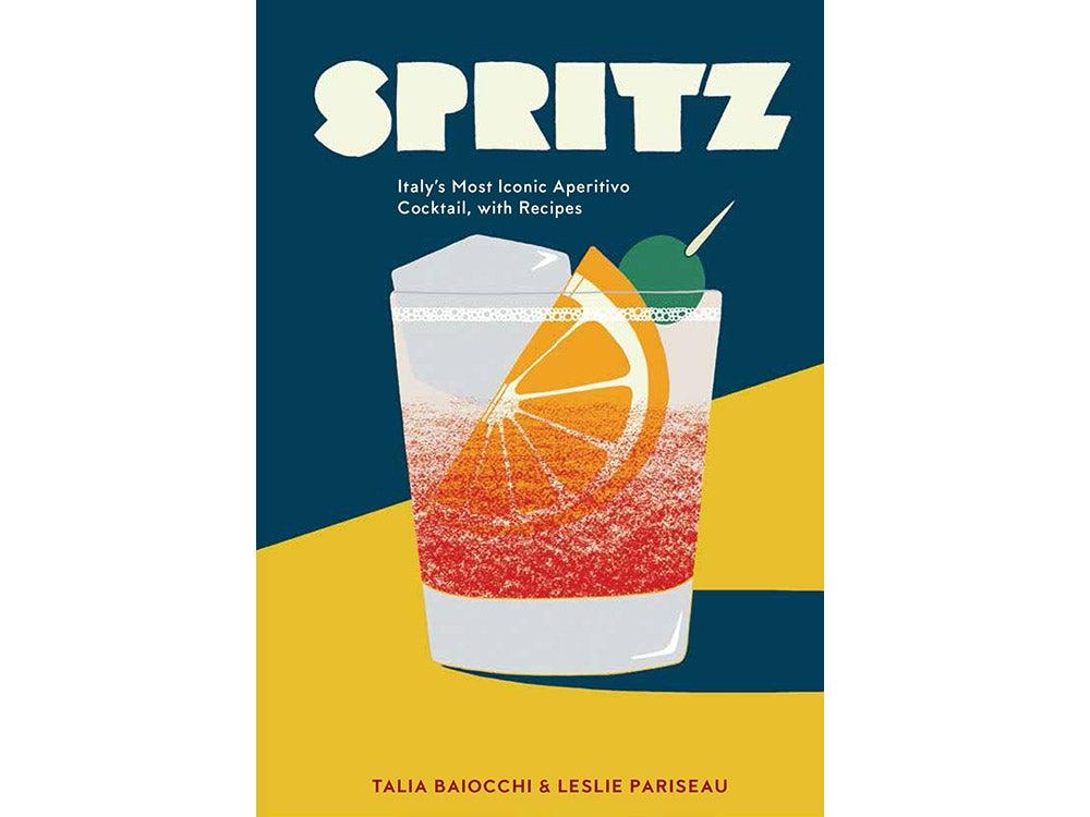 Spritz by Talia Baiocchi and Leslie Pariseau