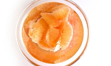 How to Make Grapefruit Pearls