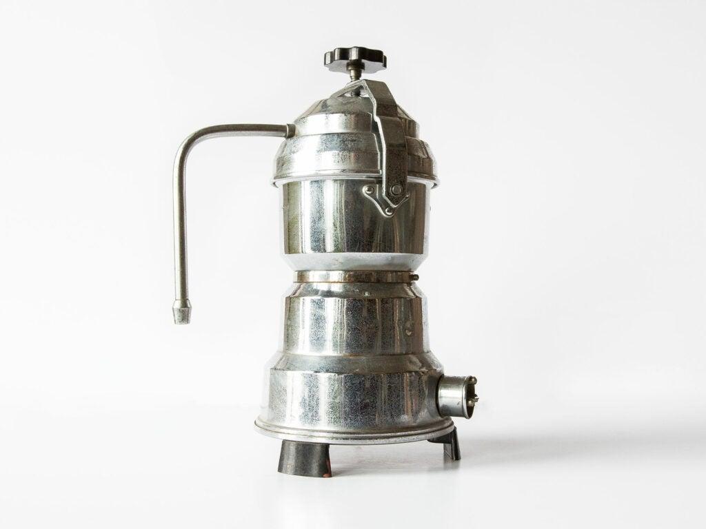 1950s Stella Coffee Pot