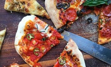 Sarah Minnick Shares Her Unique Pizza Ideas