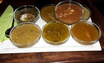 Inside An Chodye´ La: Where Soup is the Main Dish