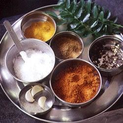 The Kerala Kitchen Pantry