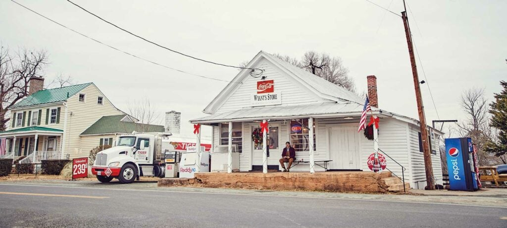 wyant's store