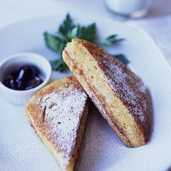 Second Acts: Monte Cristo, Paprikás, and Turkey Hash