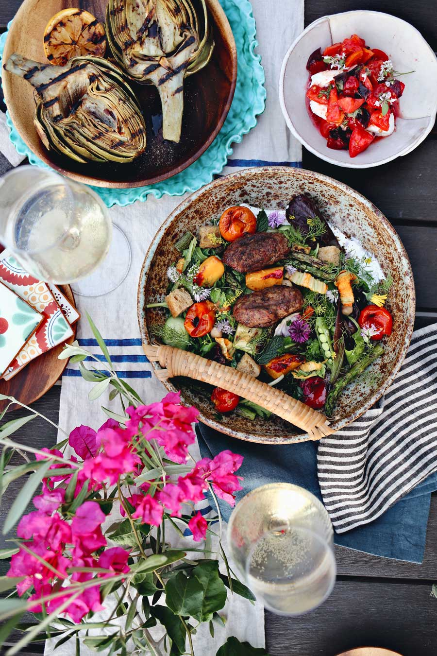 Meet the SAVEUR Blog Awards Finalists: 6 Essential Entertaining Blogs