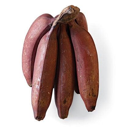 5 Banana Varieties