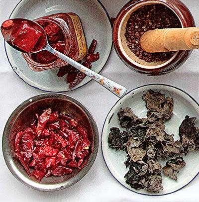 Stir-Fry Seasonings