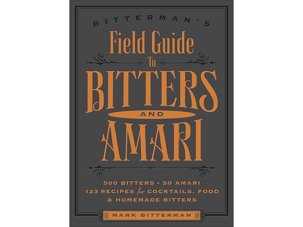 Bitters and Amari