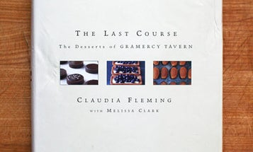 Back of the Bookshelf: The Last Course