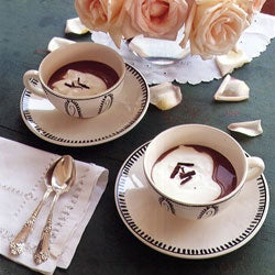 Hot Chocolate Agasajo-Style