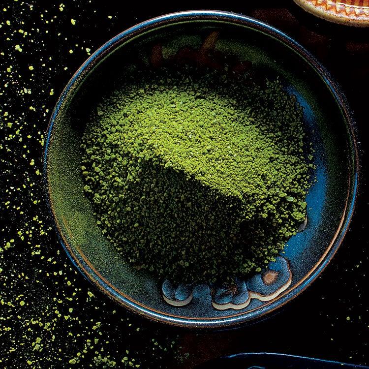 Matcha-Jio (Matcha Green Tea Salt)