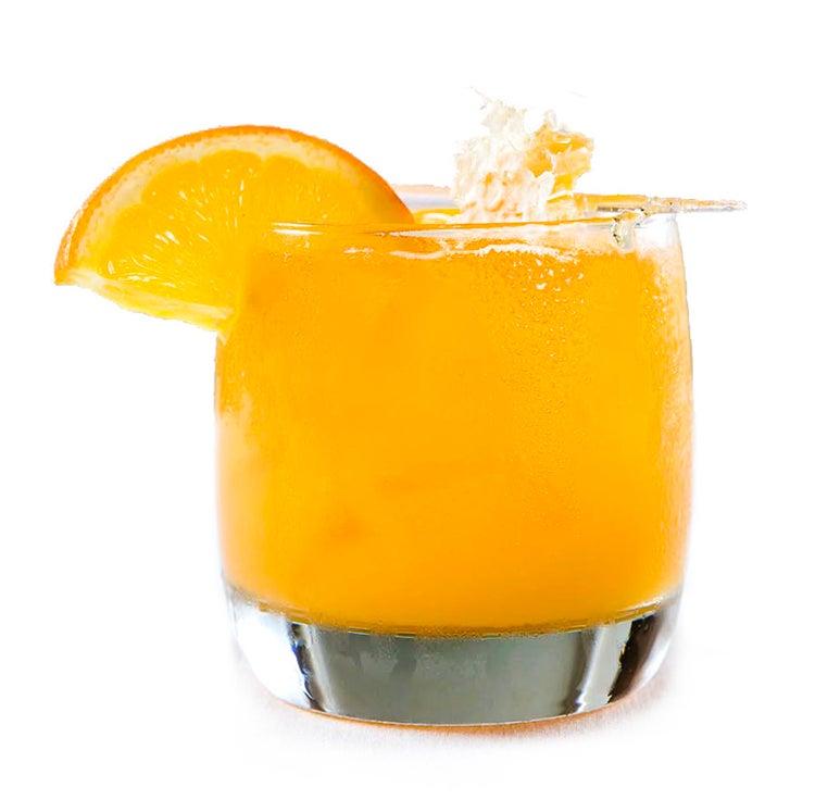 Honey Bourbon Cocktail