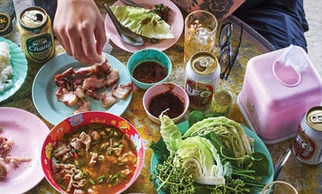 Thai Blood Soup and the Authenticity Trap