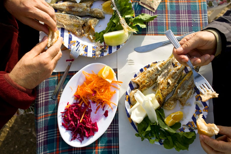 Meet the 2014 BFBA Winners: Eating Asia