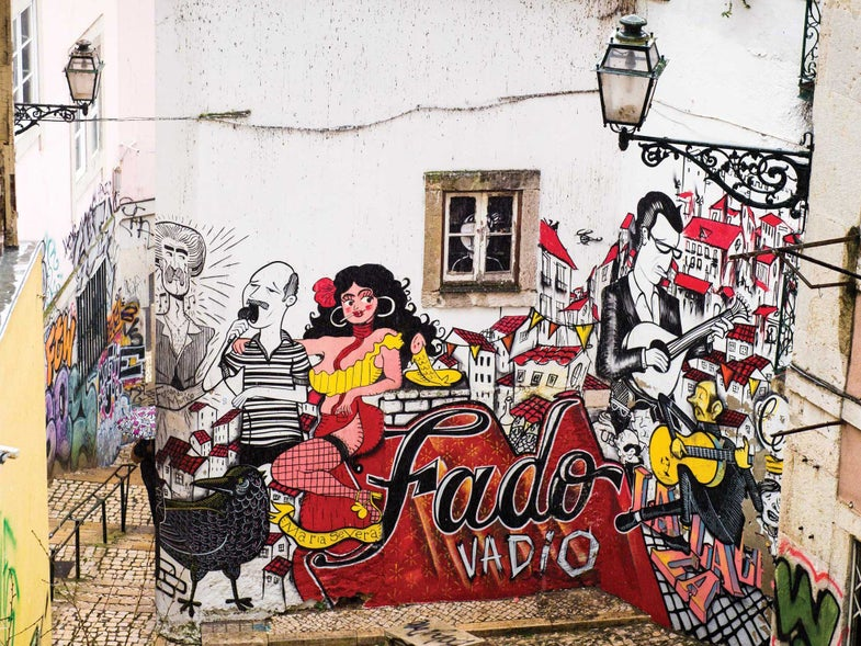 The New Tastes of Lisbon, One of Europe's Most Underrated Dining Cities