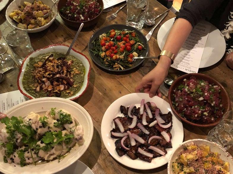 Chef Sheldon Simeon Gives Us a Taste of Hawaii