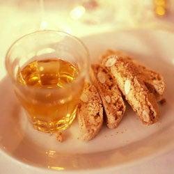 Prato-Style Cookies (Biscotti)