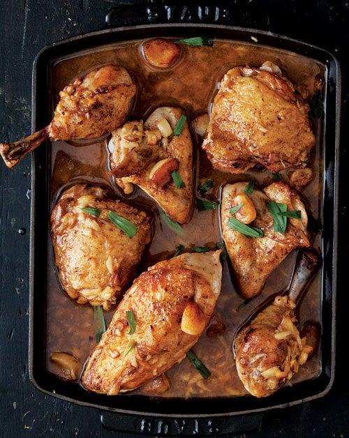 """""""Chicken"""