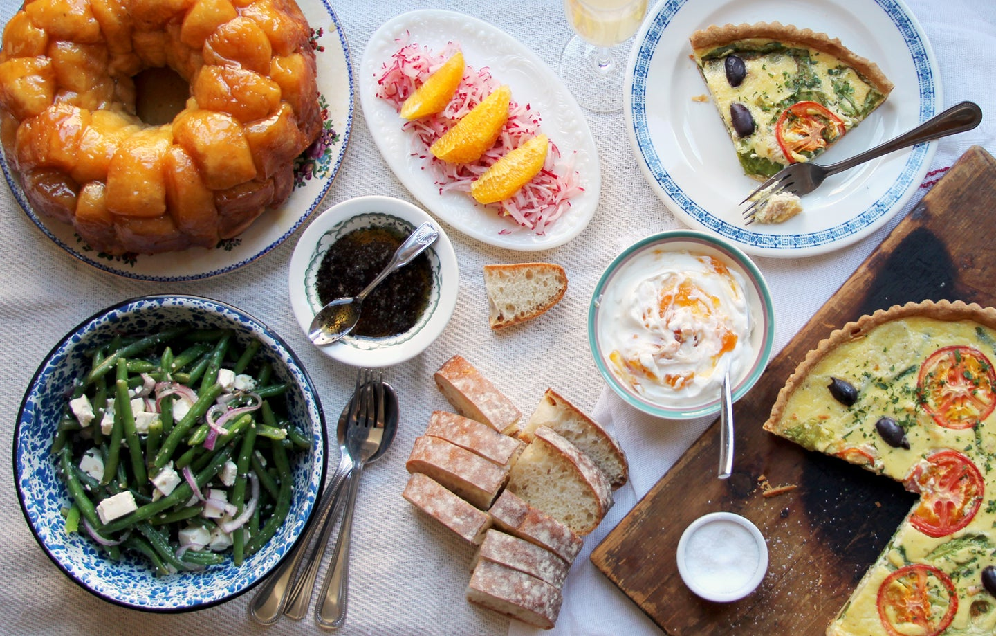 14 of Our Best Recipes for a Perfect Mother's Day Brunch