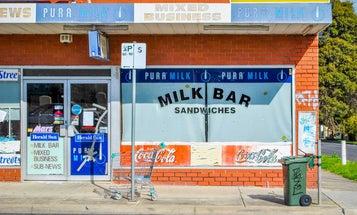 Remembering the Milk Bar, Australia's Vanishing Neighborhood Staple
