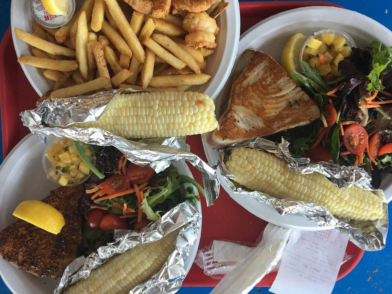 This Summer Seafood Shack Isn't Your Everyday Jersey Shore Restaurant