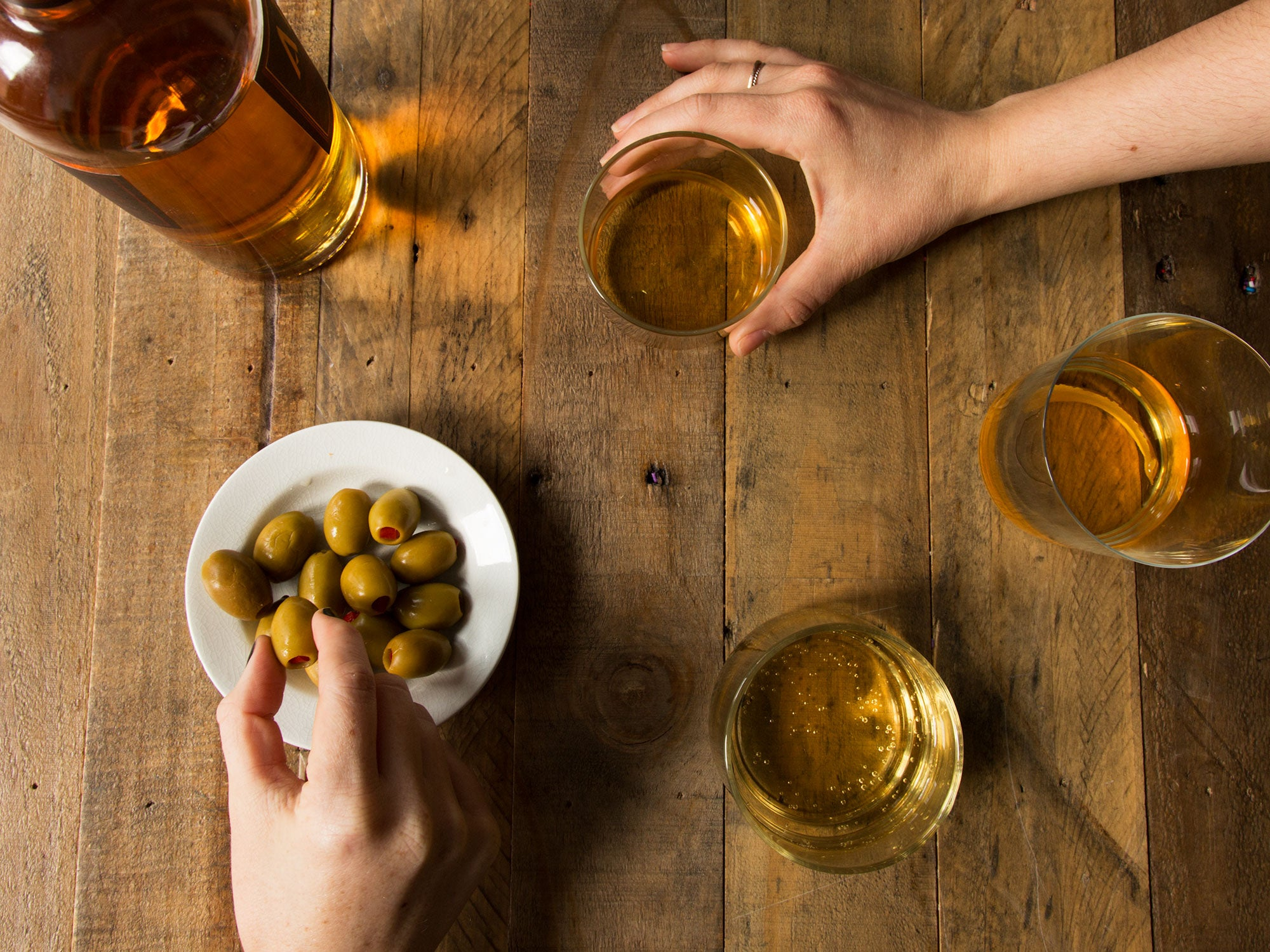 How to Day Drink like a Spaniard